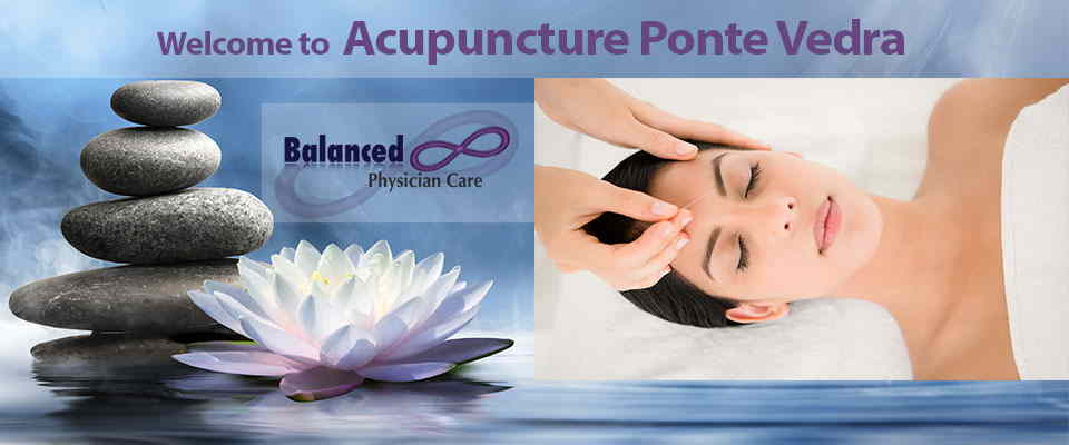 Welcome to Acupuncture Ponte Vedra